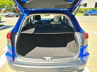 2019 Honda HR-V VTi-LX Hatchback.