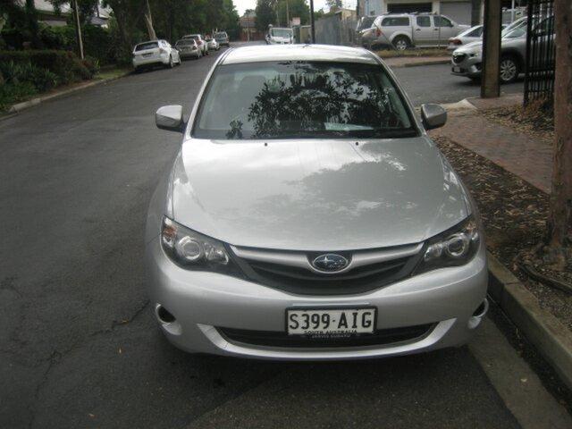 Used Subaru Impreza R (AWD), Prospect, 2010 Subaru Impreza R (AWD) Sedan