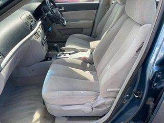 2005 Hyundai Sonata Sedan.