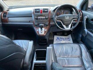 2008 Honda CR-V (4x4) Wagon.