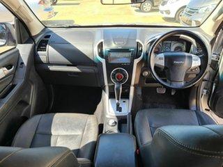 2016 Isuzu MU-X LS-T Rev-Tronic Wagon.