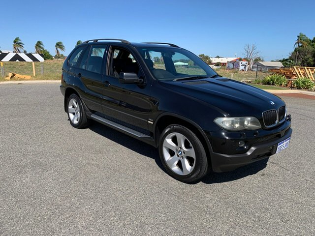 Used BMW X5, Wangara, 2004 BMW X5 Wagon