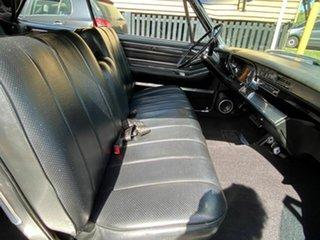 1966 Cadillac De Ville Convertible.
