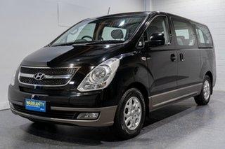 2014 Hyundai iMAX Wagon.