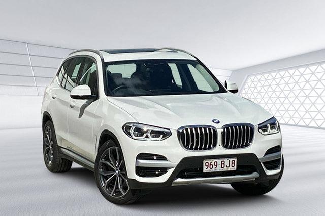 Used BMW X3 xDrive30i xLine, Moorooka, 2019 BMW X3 xDrive30i xLine Wagon