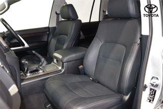 2020 Toyota Landcruiser VX Wagon.