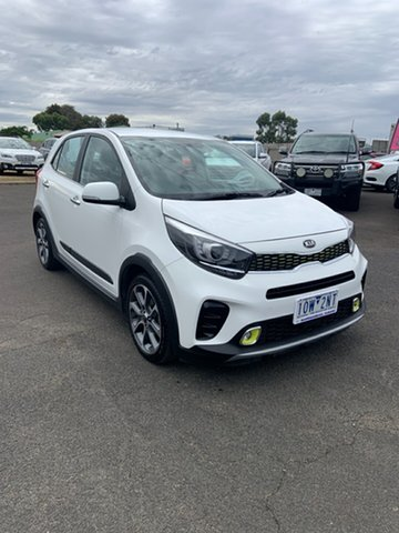 Used Kia Picanto AO Edition, Warrnambool East, 2018 Kia Picanto AO Edition Hatchback