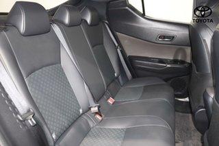 2020 Toyota C-HR Koba S-CVT 2WD Wagon.