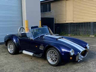 2006 AC Shelby Cobra Roadster.