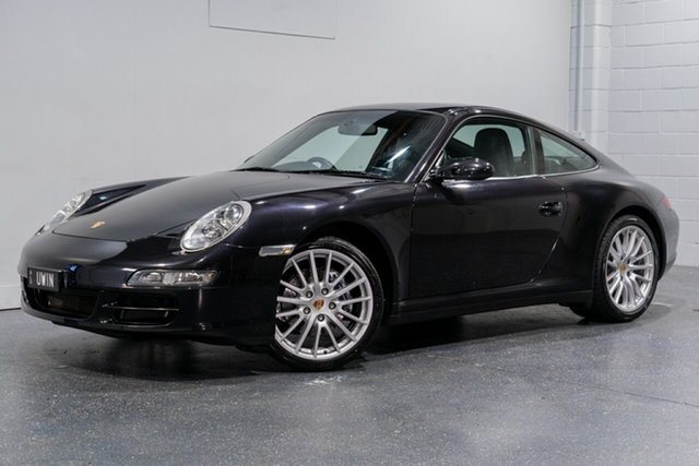 Used Porsche 911 Carrera 4, Slacks Creek, 2006 Porsche 911 Carrera 4 Coupe