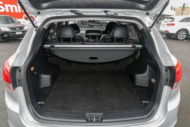 Used Hyundai ix35 Highlander AWD, Oakleigh, 2012 Hyundai ix35 Highlander AWD LM2 Wagon