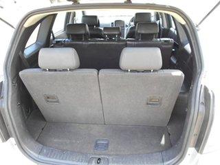 2008 Holden Captiva LX AWD 60th Anniversary Wagon.