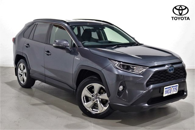 Used Toyota RAV4 GXL 2WD, Northbridge, 2019 Toyota RAV4 GXL 2WD Wagon