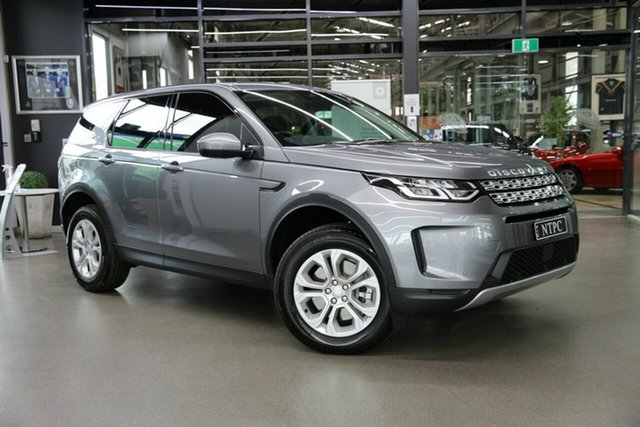 Used Land Rover Discovery Sport S, North Melbourne, 2020 Land Rover Discovery Sport S Wagon
