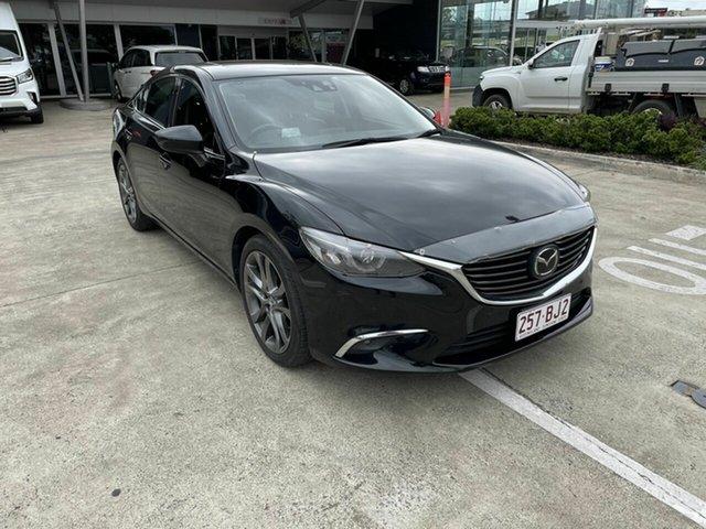 Discounted Used Mazda 6 Atenza SKYACTIV-Drive, Yamanto, 2016 Mazda 6 Atenza SKYACTIV-Drive Sedan