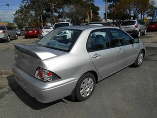 2002 Mitsubishi Lancer LS Sedan.