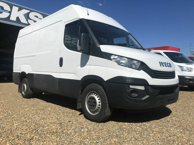 Used Iveco Daily, Rocklea, 2017 Iveco Daily Van
