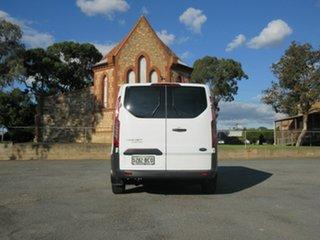 2014 Ford Transit Custom 290S (SWB) Van.