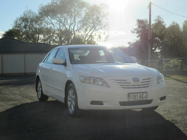 Used Toyota Camry Altise, Enfield, 2009 Toyota Camry Altise Sedan
