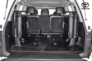 2018 Toyota Landcruiser VX Wagon.