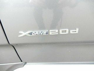 2009 BMW X3 xDrive20d Steptronic Lifestyle Wagon.