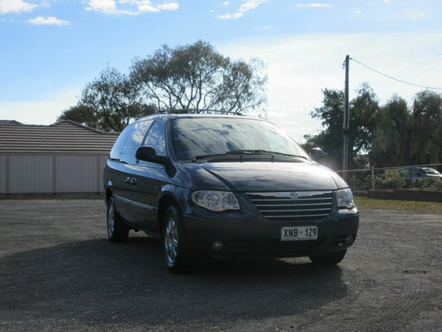 Used Chrysler Grand Voyager Limited, Enfield, 2007 Chrysler Grand Voyager Limited Wagon