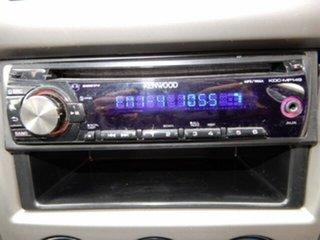 2003 Kia Spectra Hatchback.