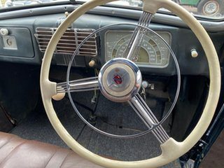 1937 Buick Century Sedan.
