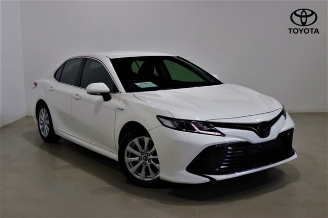 Used Toyota Camry Ascent, Northbridge, 2019 Toyota Camry Ascent Sedan