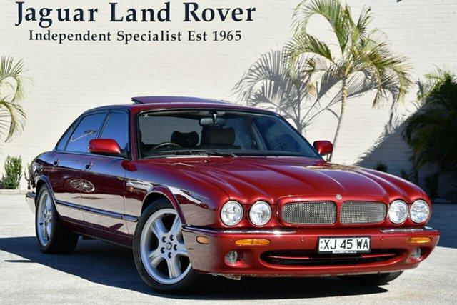 Used Jaguar XJR, Welshpool, 1998 Jaguar XJR Sedan