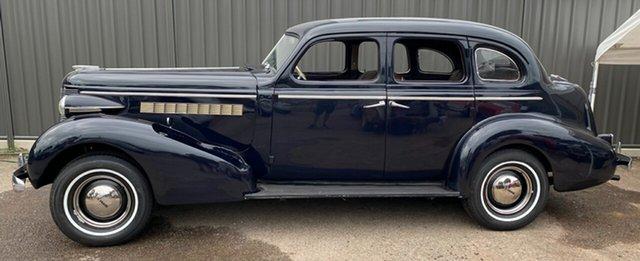 Used Buick Century, Woodville Park, 1937 Buick Century Sedan