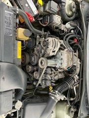 2003 Holden Statesman V6 Sedan.
