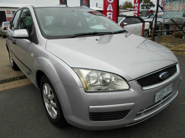 Discounted Used Ford Focus CL, Werribee, 2006 Ford Focus CL Hatchback
