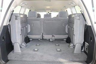 2010 Toyota Landcruiser GXL Wagon.