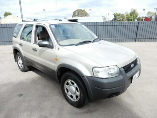 Used Ford Escape XLS, Enfield, 2003 Ford Escape XLS SUV