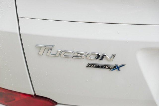 Used Hyundai Tucson Active X (FWD), Mulgrave, 2015 Hyundai Tucson Active X (FWD) TL Wagon