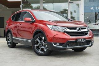 Used Honda CR-V VTi-L7 (2WD), Mulgrave, 2019 Honda CR-V VTi-L7 (2WD) MY19 Wagon