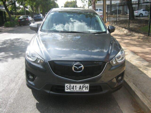 Used Mazda CX-5 Maxx Sport (4x4), Prospect, 2013 Mazda CX-5 Maxx Sport (4x4) Wagon