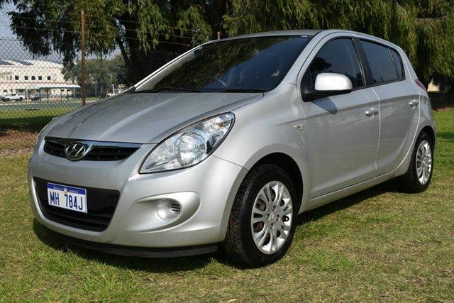 Used Hyundai i20, Rockingham, 2011 Hyundai i20 Hatchback