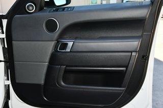 2014 Land Rover Range Rover Sport HSE Wagon.