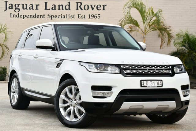 Used Land Rover Range Rover Sport HSE, Welshpool, 2015 Land Rover Range Rover Sport HSE Wagon