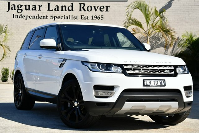 Used Land Rover Range Rover Sport HSE, Welshpool, 2014 Land Rover Range Rover Sport HSE Wagon