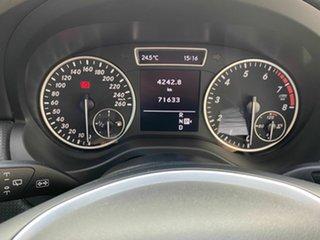 2013 Mercedes-Benz A180 BE Hatchback.