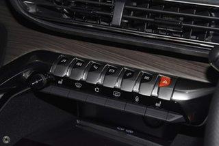 2021 Peugeot 3008 GT SUV Hatchback.