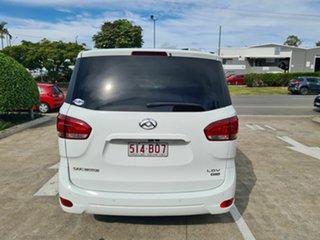 2019 LDV G10 Wagon.