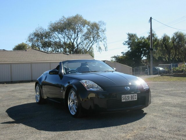 Used Nissan 350Z Roadster, Enfield, 2005 Nissan 350Z Roadster Convertible