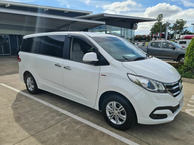 Discounted Used LDV G10, Yamanto, 2019 LDV G10 Wagon