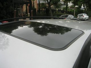 2009 Nissan Murano TI Wagon.