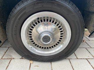 1969 Ford Thunderbird Sedan.