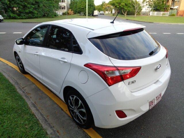Used Hyundai i30 Active 1.6 CRDi, Chermside, 2014 Hyundai i30 Active 1.6 CRDi GD MY14 Hatchback